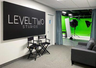 Level Two Studios